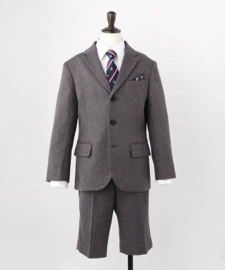 【5点SET/110-130cm】セレモニースーツ