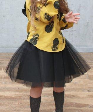 Rora ボリー チュチュスカート(2color)