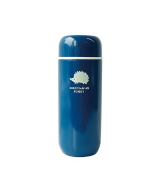 【SCANDINAVIAN FOREST】 スカンジナビアンフォレスト ステンレスボトル ネイビー