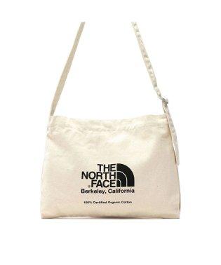 【日本正規品】ザ・ノースフェイス サコッシュ THE NORTH FACE Musette Bag ミュゼットバッグ B5 10L NM81972