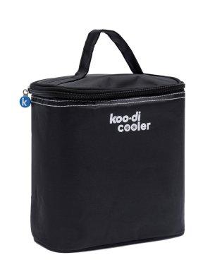Koo-di クーディー ベビーカー用クーラーバッグ クーディクーラー ブラック