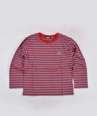 オルチャンボーダーTシャツ