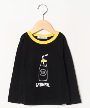 ミルクPT Tシャツ