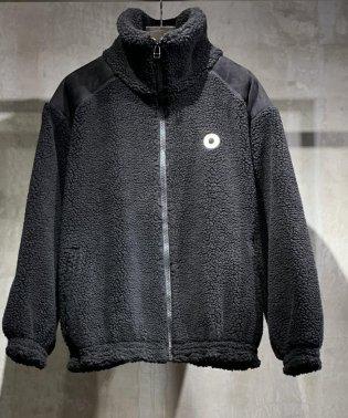 【至極の逸品】DROLE DE MONSIEUR/ドロールドムッシュ/YOKED SHERPA JKT/ヨークドシェルパジャケット