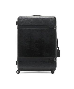 プロテカ スーツケース PROTeCA GENIO CENTURY Z 115L 15泊以上 PROTeCA ブラックエディション 08953 エース
