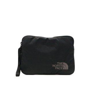 【日本正規品】ザ・ノースフェイス ポーチ THE NORTH FACE ノースフェイス Glam Expand Kit S トラベルポーチ NM81756