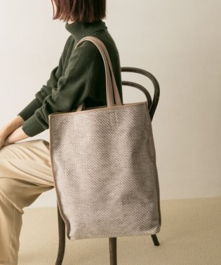 the dilettante LARGE TOTE