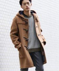 【LONDON TRADITION/ロンドントラディション】duffle coat◆