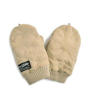キルティング手袋