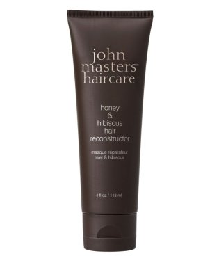 【国内正規品】Honey & Hibiscus Hair Reconstructor 4 fl oz 118 ml HAIRCARE