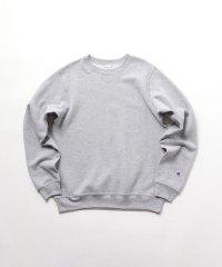 【Champion/チャンピオン】9oz クルーネックスウェットシャツ(C5-P001)