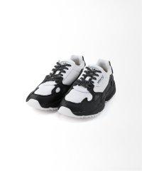 【adidas / アディダス】 FALCON TRAIL Wスニーカー