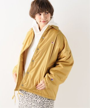 【Champion】ウラボアコーチジャケット