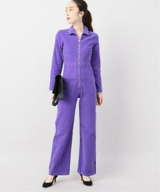 【Paloma Wool/パロマ ウール】Corduroy jumpsuit:ジャンプスーツ