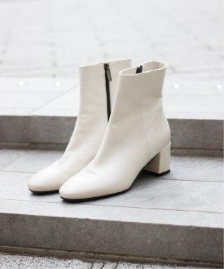 【FABIO RUSCONI/ファビオルスコーニ 】 NAPPA SHORT ブーツ◆
