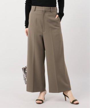 Sarouel wide パンツ