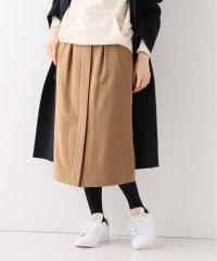 フラノイージータイトスカート