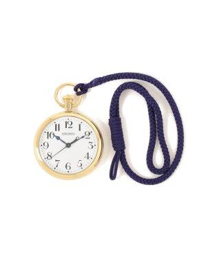 SEIKO / 国産鉄道時計90周年記念限定 懐中時計