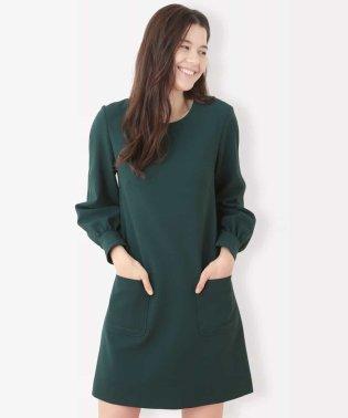 【メディア着用】定番 TOILE DOUBLE ドレス
