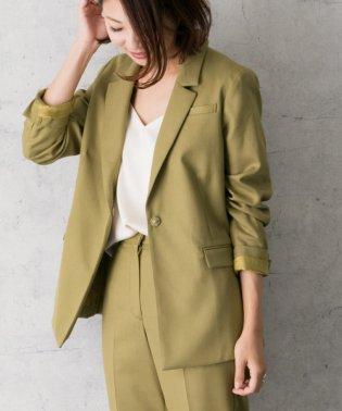 【ROSSO】テーラードジャケット