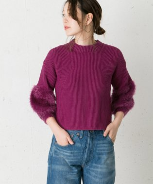 【ROSSO】KNIT