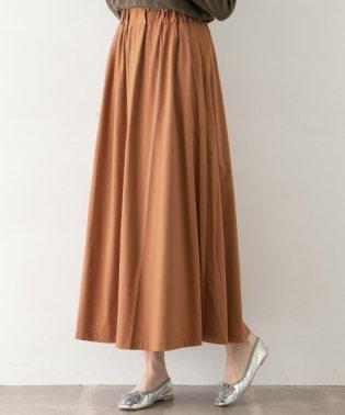 【WAREHOUSE】ポンチロングスカート