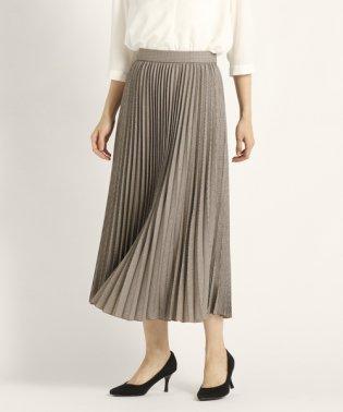 【BAILA 12月号掲載】【BAILA 1月号掲載】クラシカルクラブ スカート
