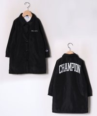 【Champion】LONG COACH JACKET