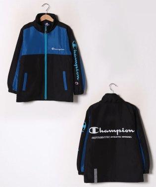 【セットアップ対応商品】【Champion】ウィンドアップジャケット