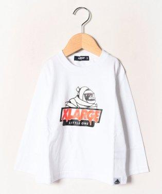 包帯OGゴリラプリントTシャツ