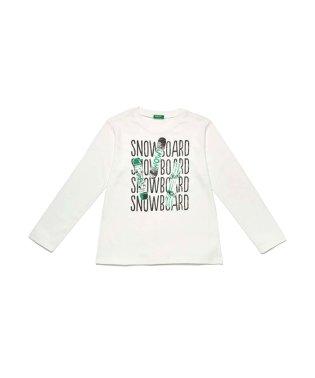 スノーボーダーTシャツ・カットソー