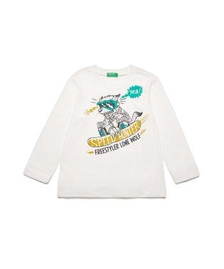アニマルスノーボーダーズTシャツ・カットソー