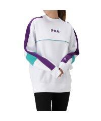 FILA フィラ モックネックトレーナー FL1742