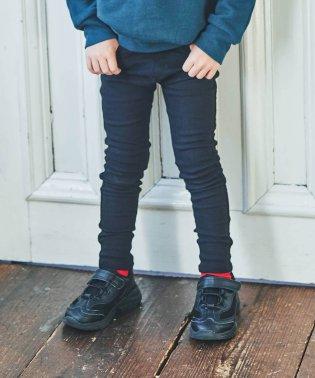 プレミアムストレッチ裏起毛パンツ(80~150cm)