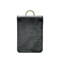 GLENROYAL グレンロイヤル LAKELAND BRIDLE COLLECTION CARD CASE WITH RING カードケース 03-5924