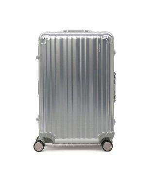 RICARDO スーツケース リカルド キャリーケース Aileron 24-inch Spinner Suitcase 58L AIL-24-4VP