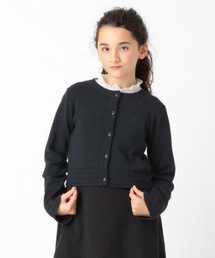 【150-170cm】ニットジャケット