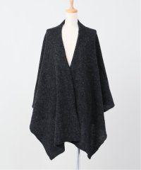 【John Tulloch/ジョンタロック】HEAVY BRUSH ROUND STOLE