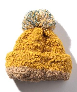 2WAYマフラー帽子