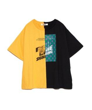 シャイニングハーフTシャツ