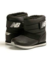 ニューバランス New Balance ジュニア キッズ ブーツ YO996B ブラック グレー NB-YO996B
