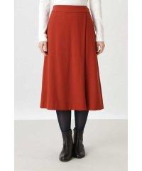 ◆フェイクウールスカート