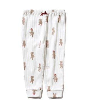 【BABY】テディベア baby ロングパンツ