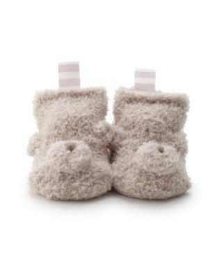【BABY】'ベビモコ'テディベア baby ソックス