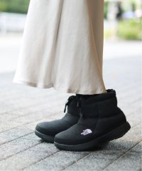 THE NORTH FACE W Nuptse Bootie Wool5 Sho◆