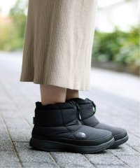 THE NORTH FACE W Nuptse Bootie WP7 Short◆