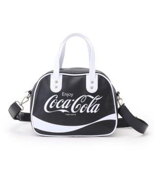 Coca-Cola 2wayミニダッフルバッグ