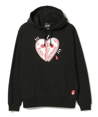 【SPECIAL PRICE】BEAMS T / Heart Hoody