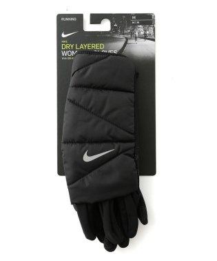 【NIKE】Quilt Running Glove 2.0
