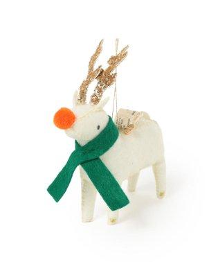 Meri Meri / フェルト Reindeer クリスマス オーナメント